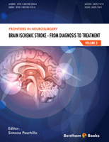Bentham ebook::Brain Ischemic Stroke - From Diagnosis to Treatment