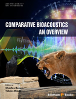 .Comparative Bioacoustics: An Overview.