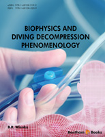 Biophysics and Diving Decompression Phenomenology