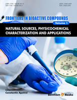 Bentham ebook::Natural Sources, Physicochemical Characterization and Applications