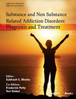 Bentham ebook::Substance and Non Substance Related Addiction Disorders: Diagnosis and Treatment