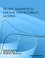 .Recent Advances in Lifetime and Reliability Models.