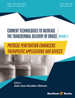 Bentham ebook::Physical Penetration Enhancers: Therapeutic Applications and Devices