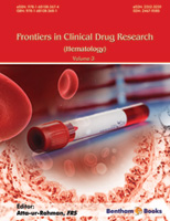 Bentham ebook::Frontiers in Clinical Drug Research-Hematology