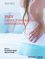 Bentham ebook::Pain: Causes, Concerns and Consequences