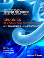 Bentham ebook::Genomics in Biological Anthropology: New Challenges, New Opportunities