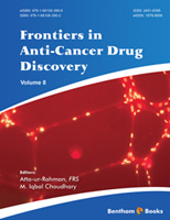 Bentham ebook::Frontiers in Anti-Cancer Drug Discovery