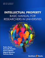 Bentham ebook::Intellectual Property Basic Manual for Researchers in Universities