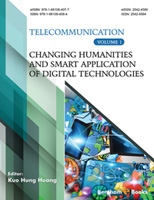 .Changing Humanities and Smart Application of Digital Technologies.