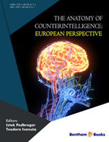Bentham ebook::The Anatomy of Counterintelligence: European Perspective