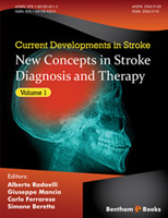 Bentham ebook::New Concepts in Stroke Diagnosis and Therapy