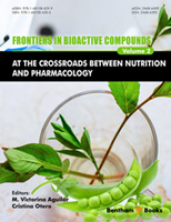 Bentham ebook::At the Crossroads between Nutrition and Pharmacology