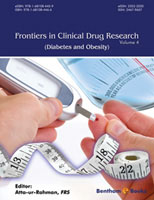 Bentham ebook::Frontiers in Clinical Drug Research – Diabetes and Obesity