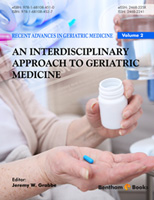 Bentham ebook::An Interdisciplinary Approach to Geriatric Medicine