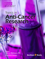 Bentham ebook::Topics in Anti-Cancer Research