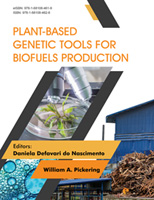 Bentham ebook::Plant-Based Genetic Tools for Biofuels Production