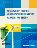 Bentham ebook::Sustainability Practice and Education on University Campuses and Beyond