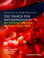 Bentham ebook::The Search for Antidepressants - An Integrative View of Drug Discovery