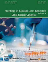 Bentham ebook::Frontiers in Clinical Drug Research - Anti-Cancer Agents