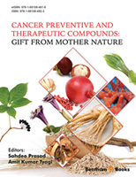 Bentham ebook::Cancer Preventive and Therapeutic Compounds: Gift From Mother Nature