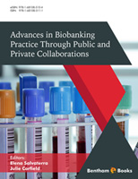 Bentham ebook::Advances in Biobanking Practice Through Public and Private Collaborations