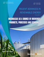 .Microalgae as a Source of Bioenergy: Products, Processes and Economics.