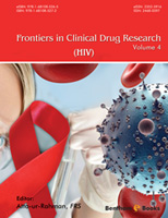 Bentham ebook::Frontiers in Clinical Drug Research- HIV