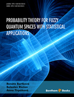 .Probability Theory for Fuzzy Quantum Spaces with Statistical Applications.