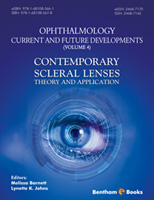 .Contemporary Scleral Lenses: Theory and Application.
