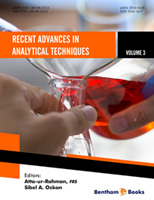 Bentham ebook::Recent Advances in Analytical Techniques
