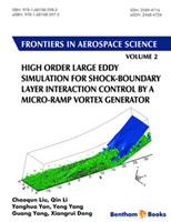 High Order Large Eddy Simulation for Shock-Boundary Layer Interaction Control by a Micro-ramp Vortex Generator