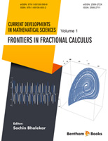 .Frontiers in Fractional Calculus.
