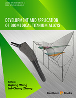 Development and Application of Biomedical Titanium Alloys