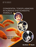 Bentham ebook::Congenital Toxoplasmosis in Humans and Domestic Animals