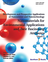 .Nanomaterials for Environmental Applications and their Fascinating Attributes.