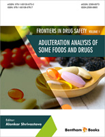 Bentham ebook::Adulteration Analysis of Some Foods and Drugs