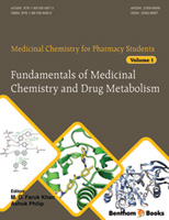 Bentham ebook::Fundamentals of Medicinal Chemistry and Drug Metabolism