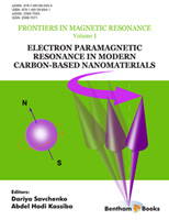 Bentham ebook::Electron Paramagnetic Resonance in Modern Carbon-Based Nanomaterials