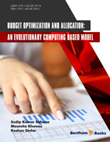 Bentham ebook::Budget Optimization and Allocation: An Evolutionary Computing Based Model