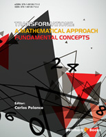 .TRANSFORMATIONS: A MATHEMATICAL APPROACH – FUNDAMENTAL CONCEPTS.