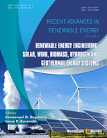 .Renewable Energy Engineering: Solar, Wind, Biomass, Hydrogen and Geothermal Energy Systems.
