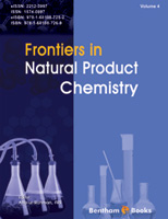 Bentham ebook::Frontiers in Natural Product Chemistry