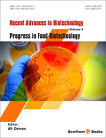 .Progress in Food Biotechnology.