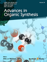 Bentham ebook::Advances in Organic Synthesis