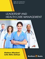 Bentham ebook::Leadership Styles and Nursing Care Management