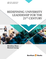 Bentham ebook::Redefining University Leadership for the 21 Century
