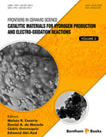 .Catalytic Materials for Hydrogen Production and Electro-oxidation Reactions.