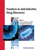 Bentham ebook::Frontiers in Anti-infective Drug Discovery