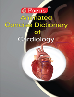 Bentham ebook::Focus Concise Animated Dictionary of Cardiology