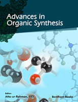 .Advances in Organic Synthesis.